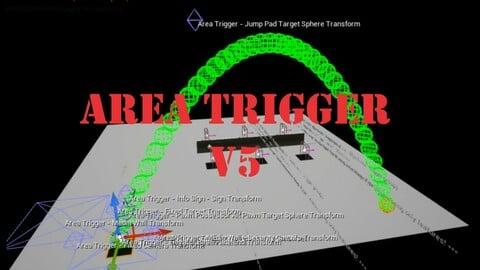 Area Trigger v5