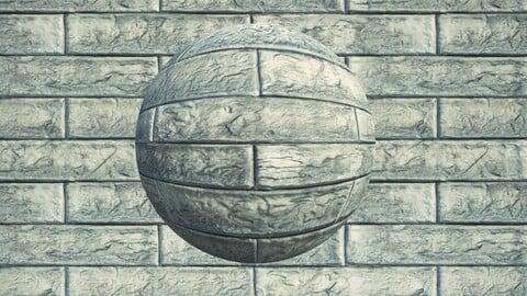 """Photogrammetry material - """"big concrete bricks"""" -  e6abf5da [Free]"""