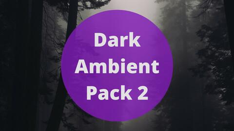 Dark Ambient Pack 2