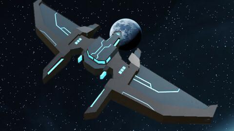 Normal Spaceship 20