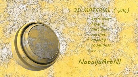 4K texture for material. Substance Designer