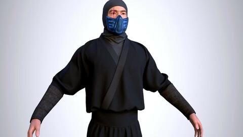 Ninja 01