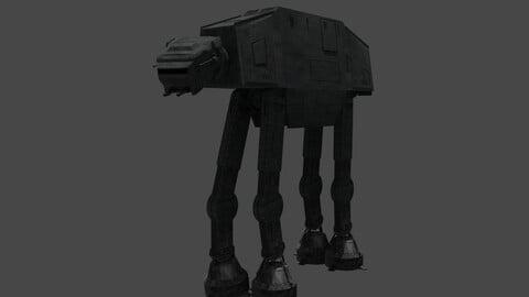 Free Star Wars Asset 1