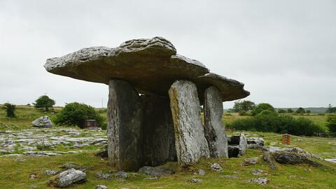Ancient Ireland Photo Pack