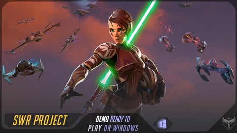 Star Wars - Redemption (Fan Project)