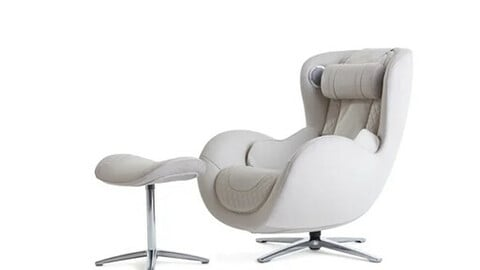 Classic Massage Chair