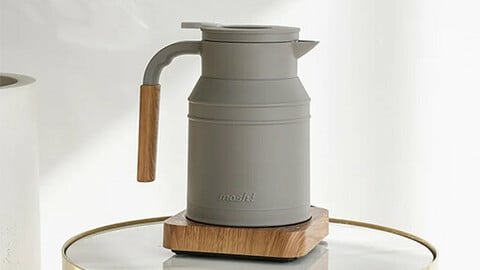 table electric pot