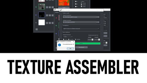 Texture Assembler