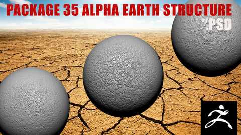 Package 35 Alpha Land Structures
