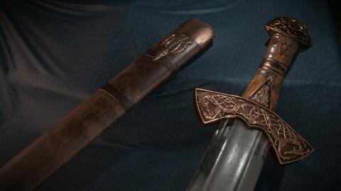 Viking Sword-1