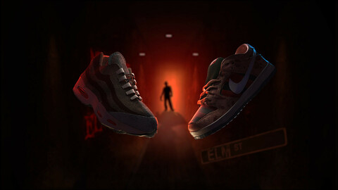 Freddy Shoe Asset