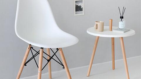 MAKA Eiffel Chair