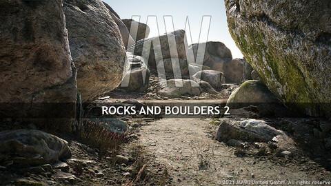 MW ROCKS AND BOULDERS 2