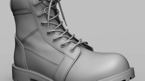 Kodiak Thane Boot