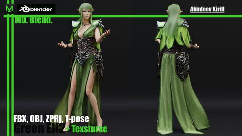 Green Elf 2