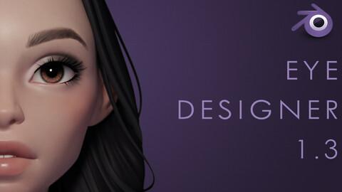 Danny Mac Eye Designer