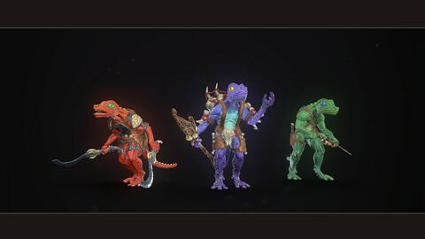 Lizardman_enemy_pack