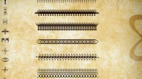 Sigils of Tindalos Volume 1