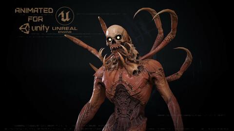 Monster Mutant 10
