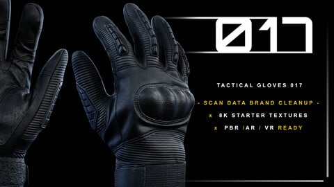 Tactical Gloves 017