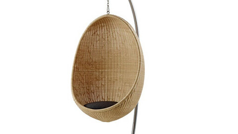 Chair Hanging Egg