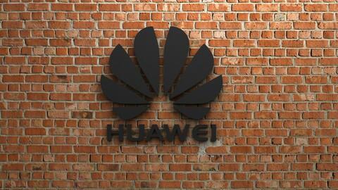Huwaei Logo