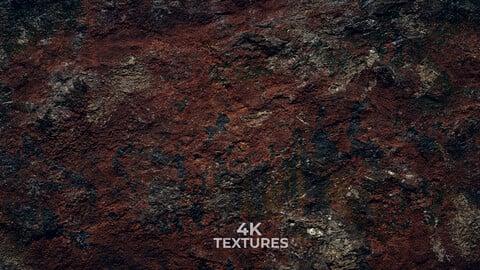 Rust Ship Texture vol1