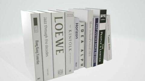 Set Decor Book