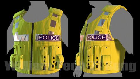 UK Yellow Vest 002