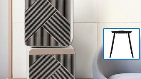 Bespoke Cube Air Purifier AX106A9910ED