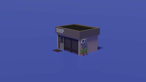 Shop S1