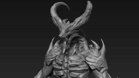 Asura Demon 2
