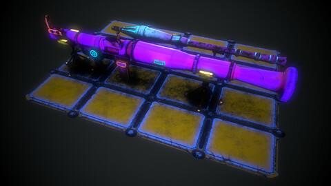 RPG7 - NeonGux