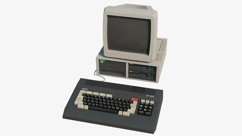 Soviet personal computer