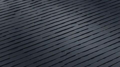 Roof Shingles 4K