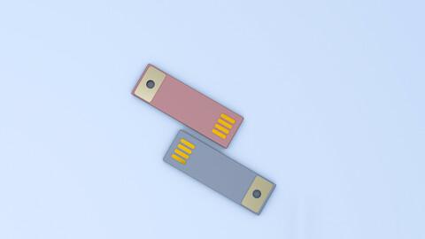 TF card USB flash drive Kingston USB key USB flash drive transparent USB,