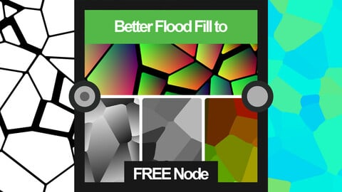 Better Flood Fill to | FREE