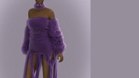Some fashion dress Medusa