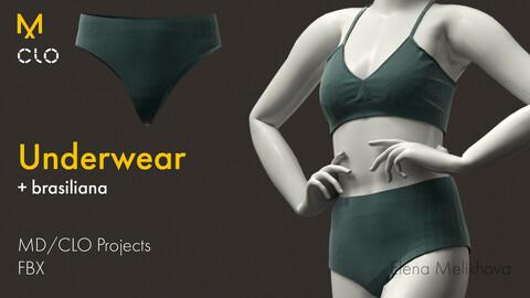 Swiming suit | Undewrear | Bikini