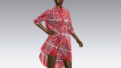 fashion and exclusive print