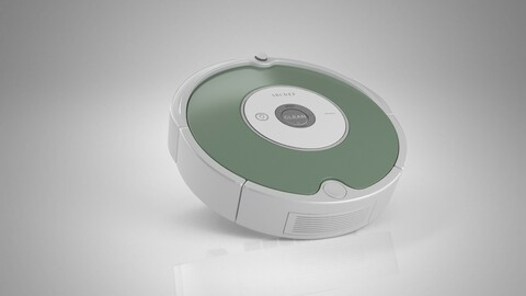 Sweeping robot smart home mi cleaning cleaning