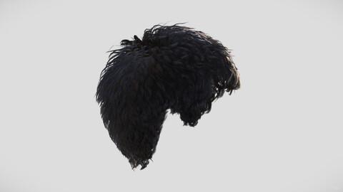 Hair Male - 025