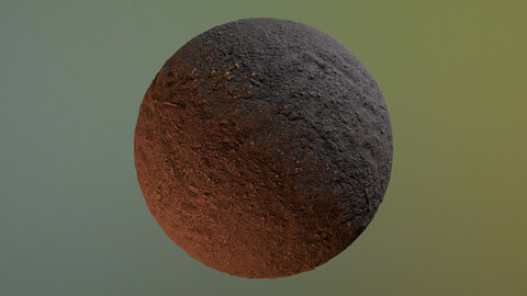 Textures Terrain PBR