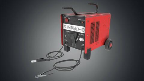 New weld machine industrial tool