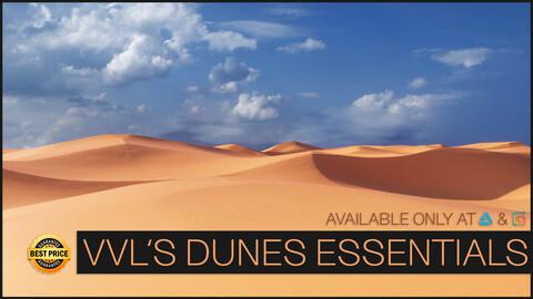 VVL's Dunes Essentials