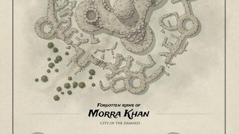 Ruins of Morra Khan