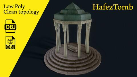 HafezTomb