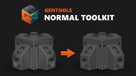Normal Toolkit