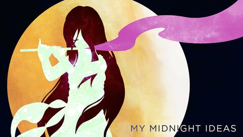 Singing at the Moon
