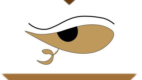 logo design egyptian